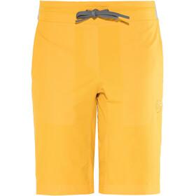 Mammut Get Away - Shorts Femme - orange